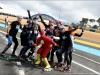 24 Heures du Mans Rollers 2013 | Foto Frank Depping