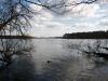 ..es wird Frühling, Segler und Kanuten sind unterwegs