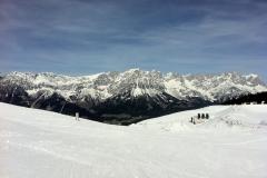 Skiurlaub2011